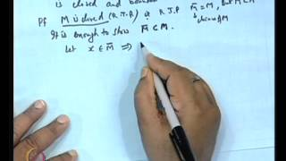 Mod-01 Lec-12 Finite Dimensional Normed Spaces And Subspaces