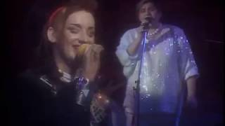Culture Club - Black Money (feat. Helen Terry) (Live)