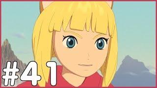 Ni No Kuni 2 - The Battle! (41)