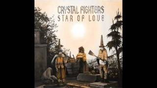 Crystal Fighters  Plage