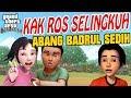 Video Kak Ros selingkuh , Bang Badrul sedih Upin ipin sedih GTA Lucu