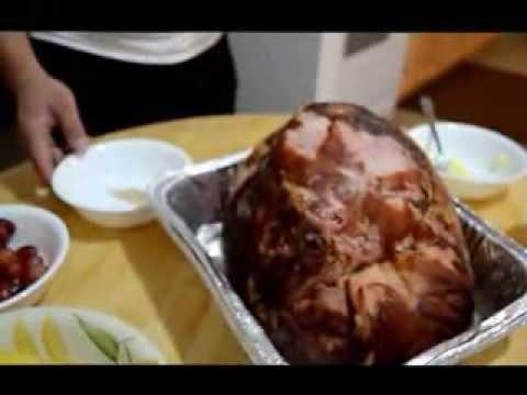 Hamonado Pineapple Recipe Filipino Homemade Ham   How to Cook and Make it