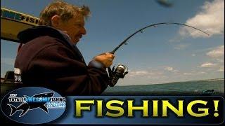Video How to find good fishing spots (Part 1) - TAFishing Show MP3, 3GP, MP4, WEBM, AVI, FLV Agustus 2018
