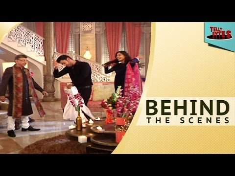 Behind The Scenes - Swabhimaan