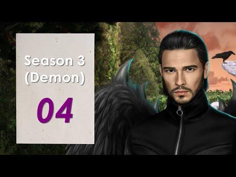 Lucifer + Demon Route: Heaven's Secret Season 3 Episode 04