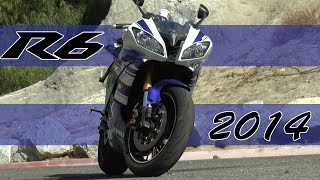 9. Yamaha R6 - Is It Really That Good?