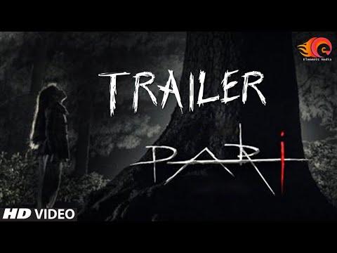 Pari Movie Official Trailer