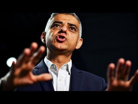 Νέα επίθεση Ντόναλντ Τραμπ κατά του δημάρχου του Λονδίνου Σαντίκ Καν…