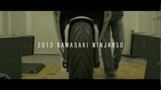 1. Two Brothers Racing - 2013 Kawasaki Ninja 650 Full Race System