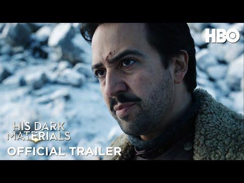 His Dark Materials Season 1  Official Trailer HBO
