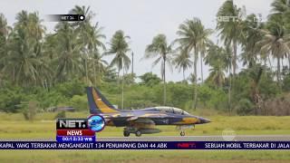 Pangkalan Militer Terpadu Pulau Natuna - NET24