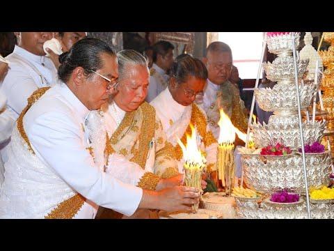 Thailand: Der neue König Maha Vajiralongkorn wird im  ...