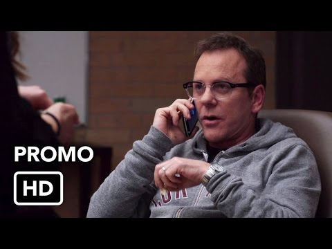 Designated Survivor Promo 'Just in Case'