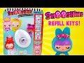 Download Lagu Smooshins Maker Toy Refill Kits! I Make More Squishy Smooshins! Mp3 Free