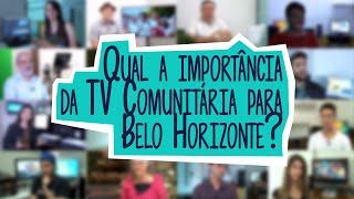TVC BH|20 anos| Vídeo Institucional