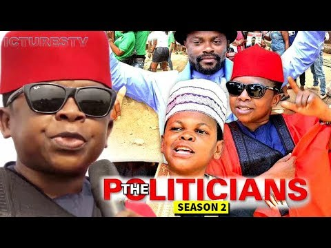 The Politicians Season 2 - 2018 Newest | Latest Nigerian Nollywood Movie full HD