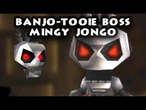 banjo tooie xbox 360 ice key