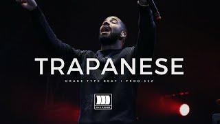 """Drake x Pusha T """"Trapanese"""" Type Beat I Trap Instrumental (Prod. By Sez)   2016"""