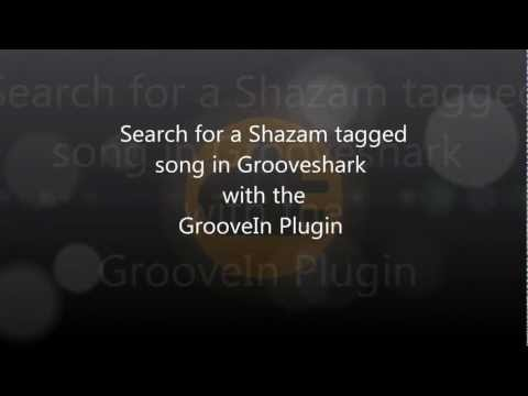 Video of GrooveIn - Grooveshark Search
