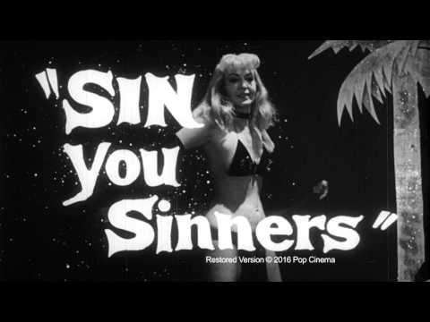 Joe Sarno's Sin You Sinners (1963) - Official Trailer