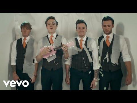 Tekst piosenki McFly - Love Is Easy po polsku