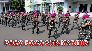 Video POCO POCO GWR 2018 - MARINIR MP3, 3GP, MP4, WEBM, AVI, FLV Agustus 2018