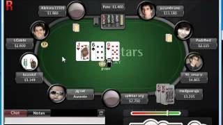 (1/5) Session Review Sng45 $0,25 Poker Star