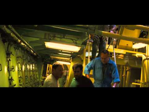 Captain Phillips Clip 'Look at Me: I'm the Captain Now!'