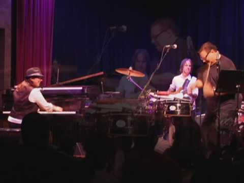 Arturo Sandoval All-Star Band Live at Yoshi's Oakland