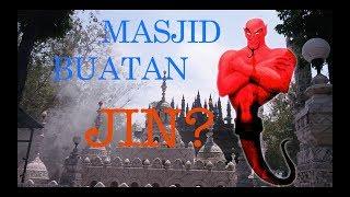 Video Masjid Buatan Jin ? MP3, 3GP, MP4, WEBM, AVI, FLV Juni 2019