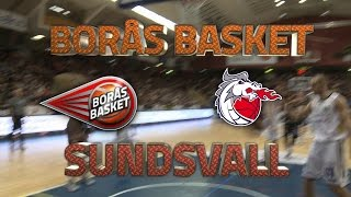 2014-10-10 Borås-Sundsvall