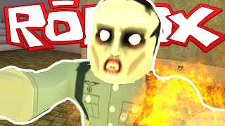 Roblox | HOW TO SURVIVE A ZOMBIE APOCALYPSE!