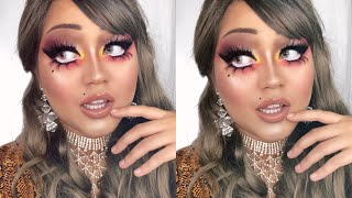 Video DIJADIIN DRAG QUEEN WITH MY FRIENDS WK | SarahAyu MP3, 3GP, MP4, WEBM, AVI, FLV Desember 2018