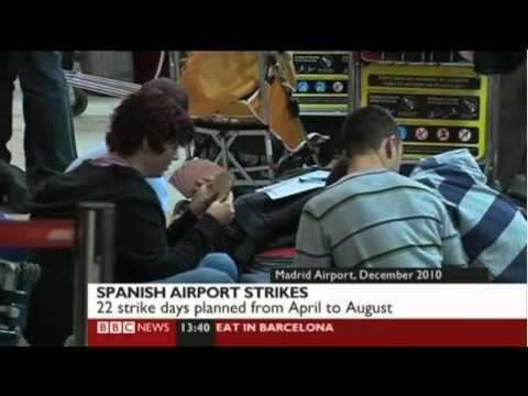Lisa Francesca Nand on BBC News 24