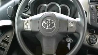 2009 Toyota RAV4 #7600 in Colorado Springs Denver, CO