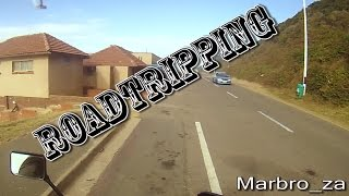 Port Shepstone South Africa  city photo : Roadtrip 2014, Episode 2, Durban to Port Shepstone