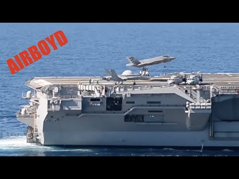 Video by Petty Officer 3rd Class...