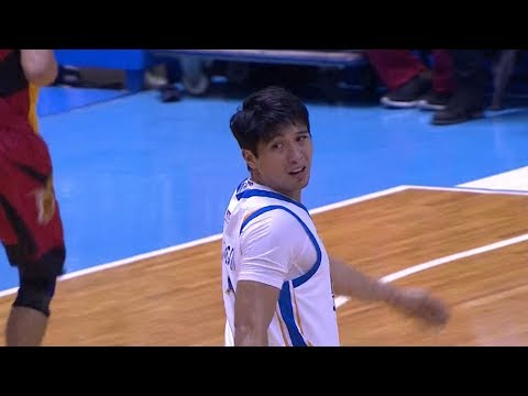 Tiongson to Galanza | PBA Philippine Cup 2019