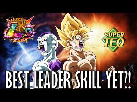 NEW LR GOKU & FRIEZA DETAILS! NERFED CATEGORY?! DBZ Dokkan Battle
