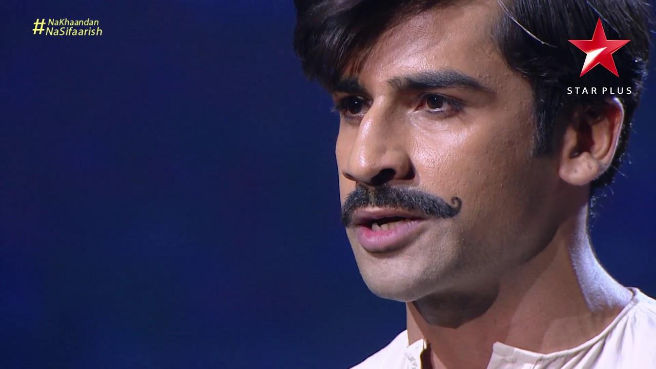India's Next Superstars | Grand Finale Aashish Mehrotra