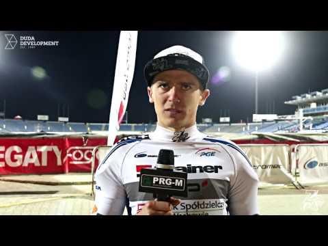 Wideo1: ZengiTV: Fogo Unia Leszno - Cash Broker Stal Gorzów