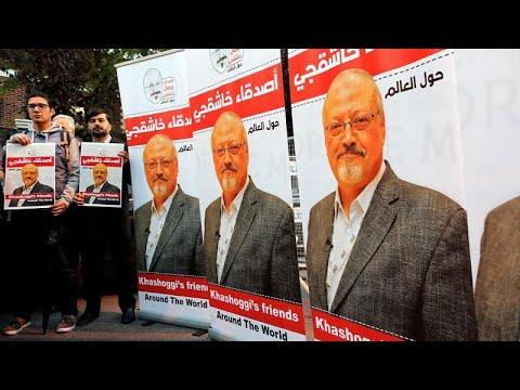 Νέες αποκαλύψεις Ερντογάν για τη δολοφονία Κασόγκι