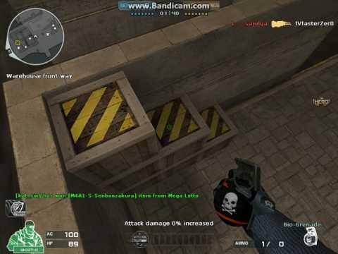 Cross Fire Gameplay - First Look HD - Thời lượng: 14 phút.