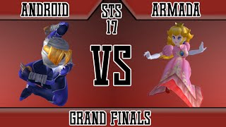 Cool set between Armada and Android