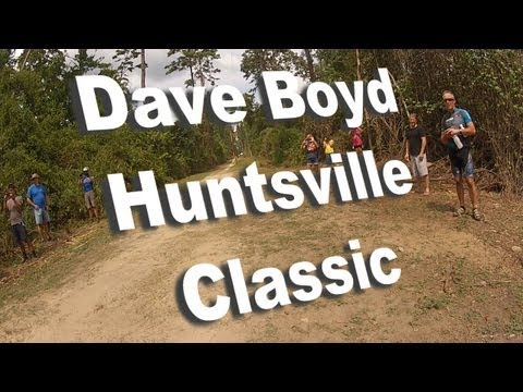 Huntsville Mountain Bike Race – 2013 TMBRA
