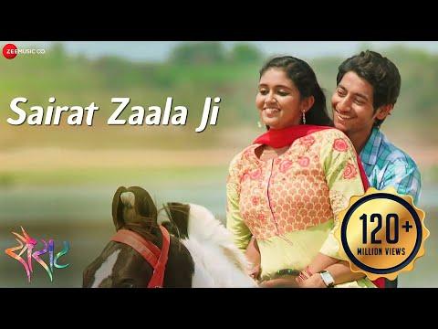 Sairat Zaala Ji Full Song - Official Full Video | Ajay Atul | Nagraj Popatrao Manjule