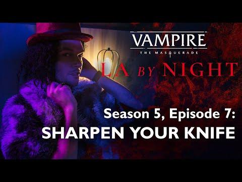 LA by Night - Season 5, Episode 7 - Sharpen your Knife
