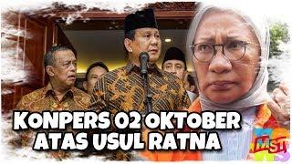 Video Ramai-ramai Salahkan Ratna, Pengacara Nanik: Konpers Prabowo Tanggal 2 Adalah Usul RS! MP3, 3GP, MP4, WEBM, AVI, FLV Oktober 2018