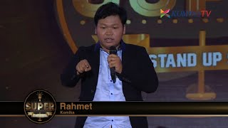 Video Rahmet: Jalan ke Pasar Kembang - SUPER Stand Up Seru eps 188 MP3, 3GP, MP4, WEBM, AVI, FLV Juni 2018