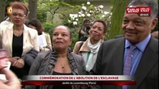 Video Commémoration de l'abolition de l'esclavage : Le révérend Jesse Jackson prend la parole MP3, 3GP, MP4, WEBM, AVI, FLV Mei 2017